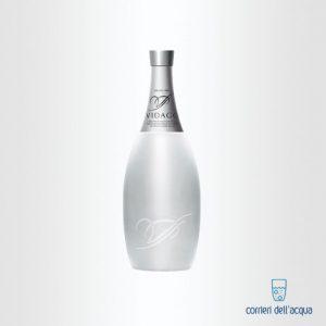 Acqua Lievemente Frizzante Vidago 075 Litri Bottiglia di Vetro