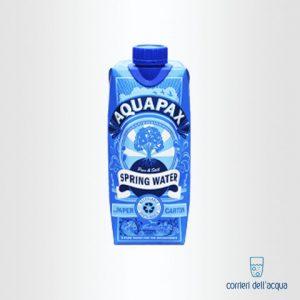 Acqua Naturale Aquapax 05 Litri Bottiglia di Tetrapack