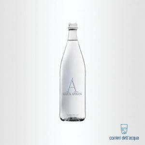 Acqua Naturale Armani 075 Litri Bottiglia di Vetro
