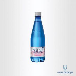 Acqua Naturale Balda Prestige 0,5 Litri Bottiglia di Plastica PET