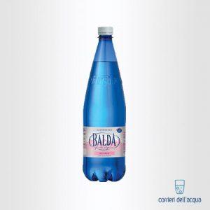 Acqua Naturale Balda Prestige 1 Litro Bottiglia di Plastica PET