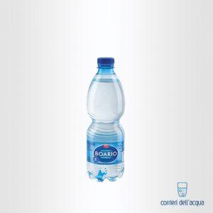 Acqua Naturale Boario 05 Litri Bottiglia di Plastica PET