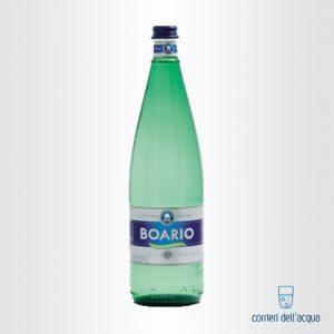 Acqua Naturale Boario 1 Litro Bottiglia di Vetro