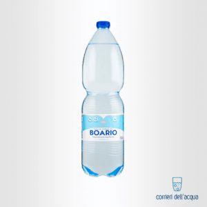 Acqua Naturale Boario 15 Litri Bottiglia di Plastica