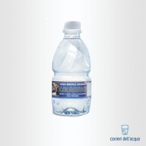 Acqua Naturale Calabria 033 Litri Bottiglia di Plastica PET
