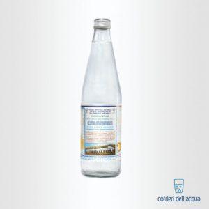 Acqua Naturale Calabria 046 Litri Bottiglia di Vetro