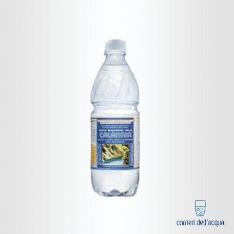 Acqua Naturale Calabria 05 Litri Bottiglia di Plastica PET