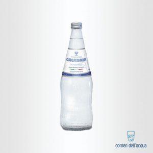 Acqua Naturale Calabria 075 Litri Bottiglia di Vetro