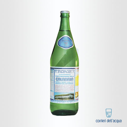 Acqua Naturale Calabria 092 Litri Bottiglia di Vetro