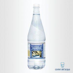 Acqua Naturale Calabria 1 Litro Bottiglia di Plastica PET