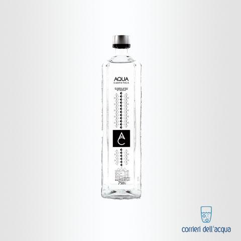 Acqua Naturale Carpatica 075 Litri Bottiglia di Vetro