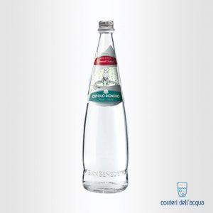 Acqua Naturale Cutolo Rionero 0,75 Litri Bottiglia di Vetro