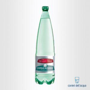 Acqua Naturale Cutolo Rionero 1 Litro Bottiglia di Plastica