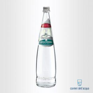 Acqua Naturale Cutolo Rionero 1 Litro Bottiglia di Vetro