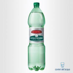 Acqua Naturale Cutolo Rionero 15 Litri Bottiglia di Plastica