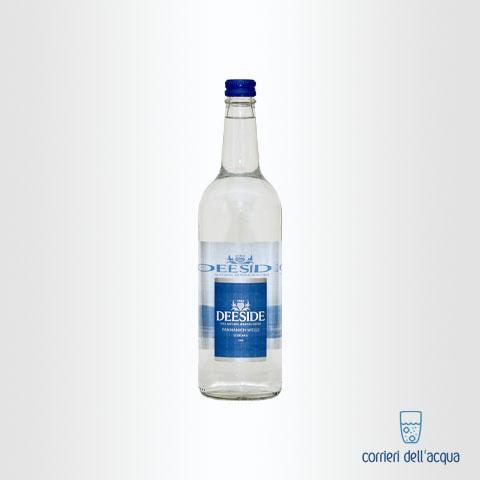 Acqua Naturale Deeside 075 Litri Bottiglia di Vetro