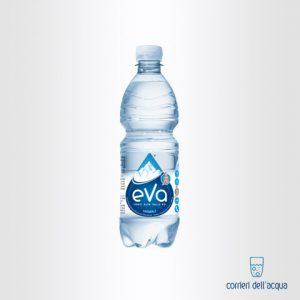 Acqua Naturale Eva 05 Litri Bottiglia di Plastica