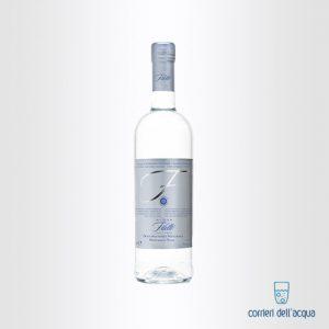 Acqua Naturale Filette 075 Litri Bottiglia di Vetro