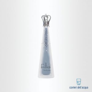 Acqua Naturale Fillico King Cap Set 072 Litri Bottiglia di Vetro