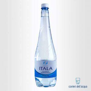Acqua Naturale Fonte Itala 1 Litro Bottiglia di Plastica PET