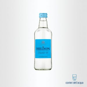 Acqua Naturale Hildon 033 Litri Bottiglia di Vetro