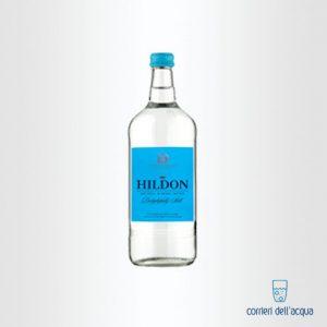 Acqua Naturale Hildon 075 Litri Bottiglia di Vetro