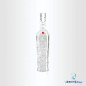 Acqua Naturale Iceberg Water 075 Litri Bottiglia di Vetro