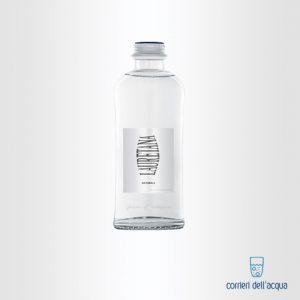 Acqua Naturale Lauretana Pininfarina 0,33 Litri Bottiglia di Vetro