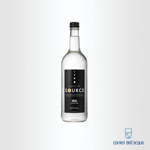 Acqua Naturale Llanllyr 075 Litri Bottiglia di Vetro
