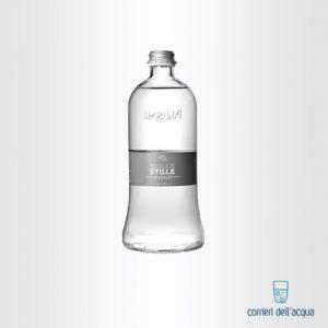 Acqua Naturale Lurisia Bolle ALU 033 Litri Bottiglia di Vetro