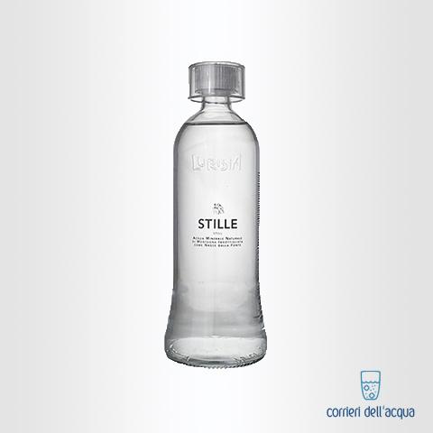 Acqua Naturale Lurisia Stille Winner 0,75 Litri Bottiglia di Vetro