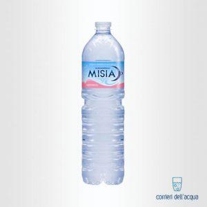 Acqua Naturale Misia 15 Litri Bottiglia di Plastica PET