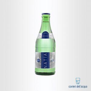 Acqua Naturale Natía 0,5 Litri Bottiglia in Vetro