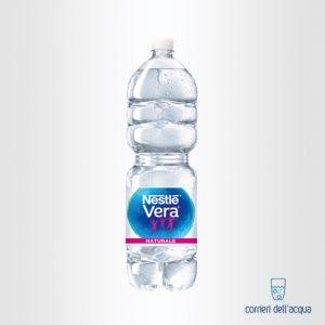 Acqua Naturale Nestlé Vera Fonte NATURAE 2 Litri Bottiglia di Plastica PET
