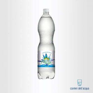 Acqua Naturale Ninfa Leggera 1,5 Litri Bottiglia di Plastica PET
