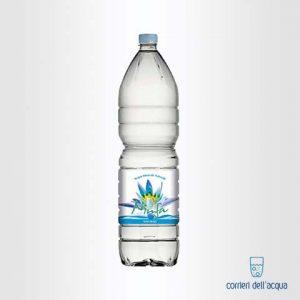 Acqua Naturale Ninfa Leggera 2 Litri Bottiglia di Plastica PET