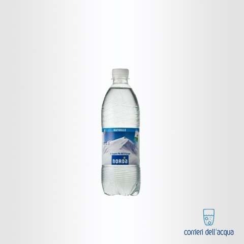 Acqua Naturale Norda Daggio 0,5 Litri Bottiglia di Plastica PET