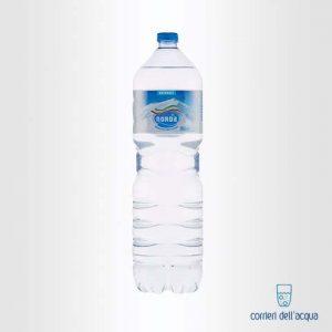 Acqua Naturale Norda Daggio 2 Litri Bottiglia di Plastica