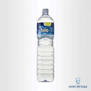 Acqua Naturale Norda Luna 2 Litri Bottiglia di Plastica PET