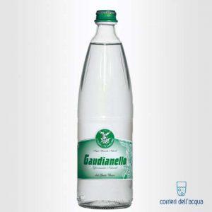 Acqua Naturale Norda Lynx 1 Litro Bottiglia di Vetro