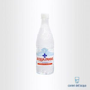 Acqua Naturale Panna 05 Litri Bottiglia di Plastica e1529077240759