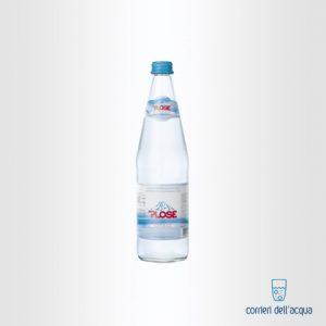 Acqua Naturale Plose Classic 05 Litri Bottiglia di Vetro 1