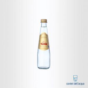 Acqua Naturale Plose Luxury Edition 0,25 Litri Bottiglia di Vetro