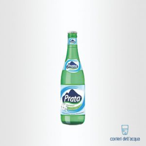 Acqua Naturale Prata 046 Litri Bottiglia di Vetro