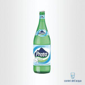 Acqua Naturale Prata 092 Litri Bottiglia di Vetro