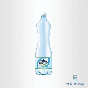 Acqua Naturale Prata 1 Litro Bottiglia di Plastica PET
