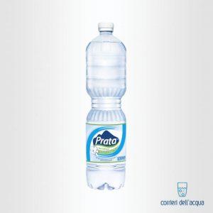 Acqua Naturale Prata 15 Litri Bottiglia di Plastica PET