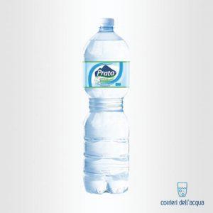 Acqua Naturale Prata 2 Litri Bottiglia di Vetro