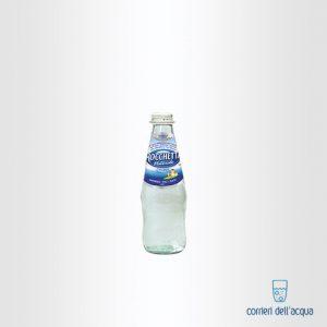 Acqua Naturale Rocchetta 025 Litri Bottiglia di Vetro