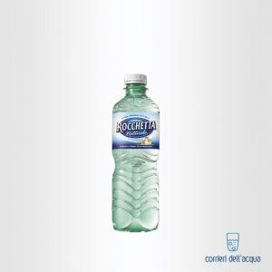Acqua Naturale Rocchetta 05 Litri Bottiglia di Plastica